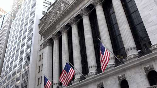 Global Markets Crack: Dow down 600 points, Bitcoin down 10%, eye on Evergrande & Fed meet