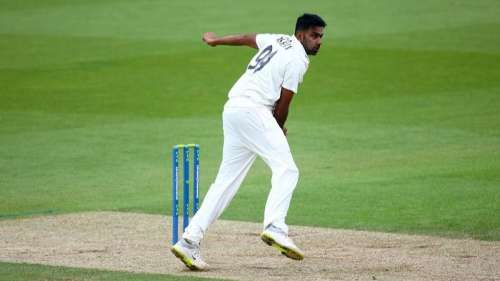 Watch! Ashwin shines with a 6-wicket-haul for Surrey in County match