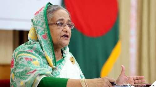 बेहाल हुआ बांग्लादेश