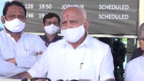 Will he stay or will he go? BS Yediyurappa says replacement decision on the way