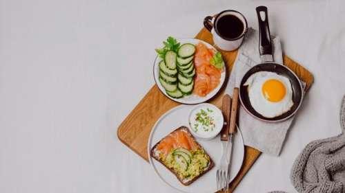 Avoid skipping breakfast