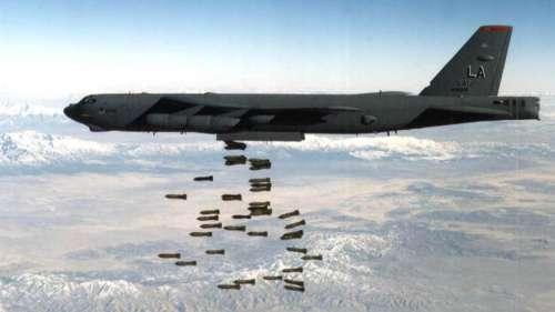 USA Airstrike: अफगान सुरक्षा बलों का साथ दे रहा अमेरिका, अफगानिस्तान के भीतर किए हवाई हमले