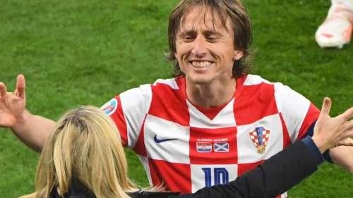 EURO 2020: 'जादूगर' लुका मोड्रिच ने क्रोएशिया को दिलाया अंतिम-16  का टिकट, इंग्लैंड को भी मिली जीत