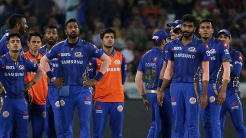 IPL: UAE में शुरू हुआ मुंबई इंडियंस का ट्रेनिंग कैंप, खिलाड़ियों ने जमकर बहाए पसीने