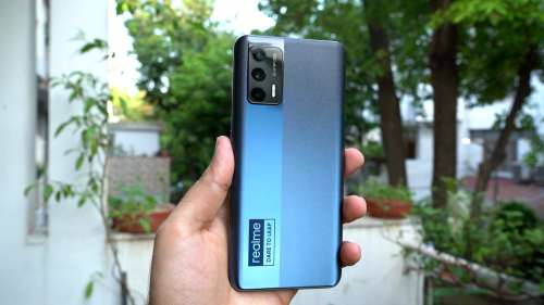 Realme GT Neo 2 to launch on September 22, company confirms
