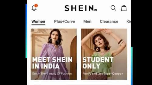 Another blow for Amazon: Court issue notice against sale of Shein products