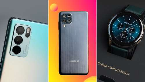 The EJ Tech Show: Oppo Reno6 Pro 5G Review, Samsung Galaxy F22 Review and more!