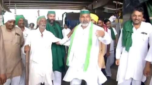 Farmers Protest: সংসদে বাদল অধিবেশন পর্যন্ত কৃষি আইনের বিরুদ্ধে বিক্ষোভ কর্মসূচি পালন করবেন কৃষকরা