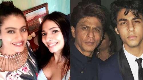 Aryan Khan case: Kajol's sister Tanishaa Mukerji calls it 'harassment', says 'free him already'
