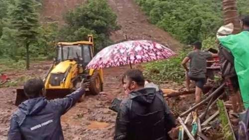Maharashtra Rain: महाराष्ट्र बारिश से बेहाल! अलग-अलग घटनाओं में 130 से ज्यादा लोगों की मौत