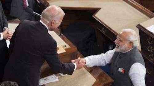 Modi US visit: 24 सितंबर को क्वॉड समिट में मोदी की बाइडेन से पहली मुलाकात, कई मुद्दों पर चर्चा संभव
