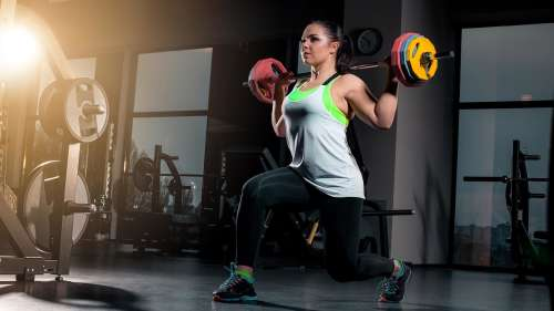 Want to stay fit? You must add strength training to your workout routine