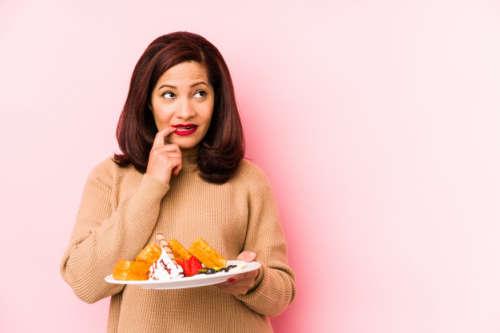 Ways to manage menopause