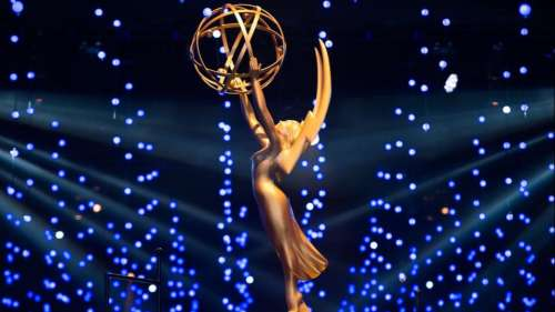 Emmy nominations 2021: 'The Crown', 'The Mandalorian' bag 24 nods each