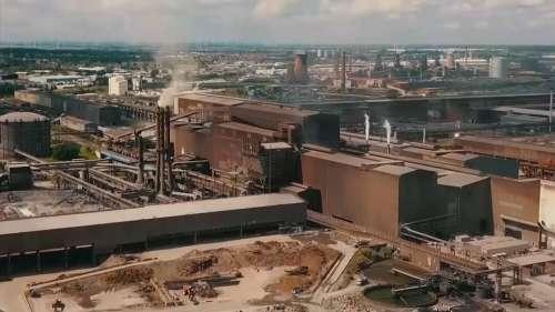 अर्थव्यवस्था के लिए राहत, अप्रैल में 134% बढ़ी औद्योगिक उत्पादन दर
