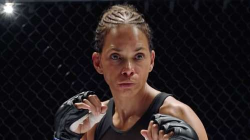 Halle Berry makes her directorial debut with 'Bruised', watch the trailer