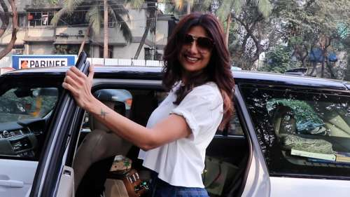 Bombay High Court pulls up Shilpa Shetty's lawyer: How is news on crying defamatory?