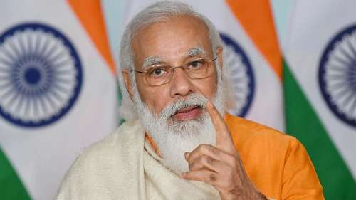 PM Narendra Modi to launch Sansad TV today