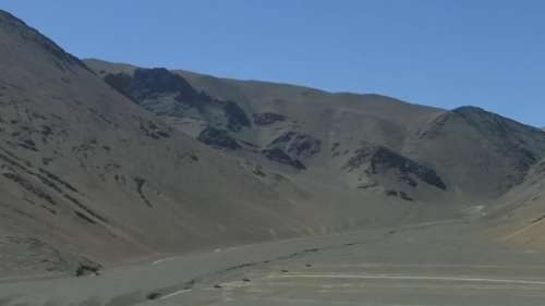 China's tents seen on Indian side in eastern Ladakh region: reports
