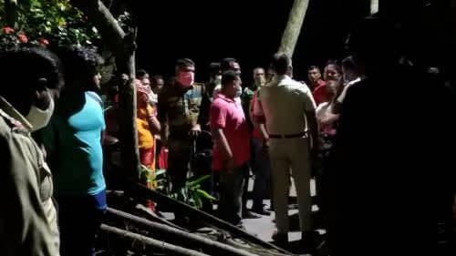 Tmc Leader Shoot: একুশে জুলাই এর আগে  তৃণমূল নেতাকে লক্ষ্য করে গুলি, গুলি লক্ষ্যভ্রষ্ট হওয়ায় প্রাণরক্ষা