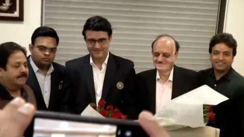 BCCI : কাশ্মীরের লিগে খেলতে দিচ্ছে না BCCI, বিস্ফোরক অভিযোগ হার্শেল গিবসের