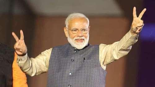 Happy birthday PM Modi: BJP plans record Covid vaccination as gift