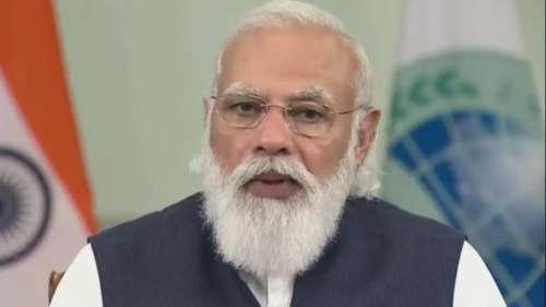 एक दिन में 2.5 करोड़ वैक्सीनेशन का रिकॉर्ड, PM Modi ने इसे इमोशनल मोमेंट बताया
