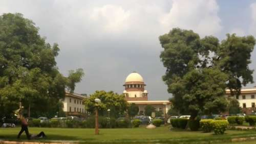 आज Supreme Court के 9 जज लेंगे एक साथ शपथ, इनमें 3 महिला न्यायाधीश भी शामिल