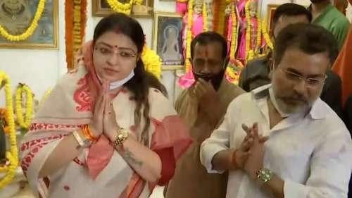 Priyanka Tibrewal: বিধিভঙ্গ করেছেন প্রিয়াঙ্কা, কমিশনকে চিঠি দিল TMC