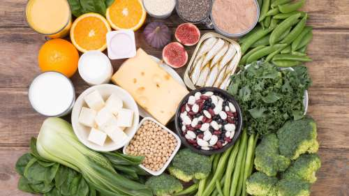 Food for thought: What to eat for stronger bones and teeth?