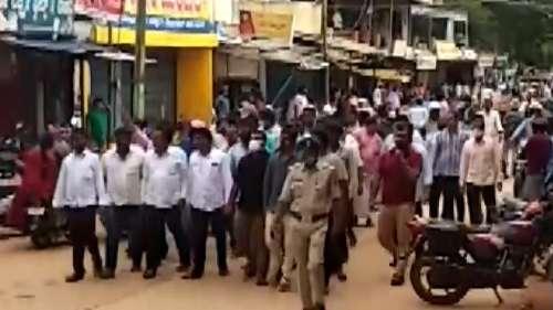 BS Yediyurappa के इस्तीफे से लिंगायत समाज नाराज, BJP को दी नुकसान भुगतने की चेतावनी
