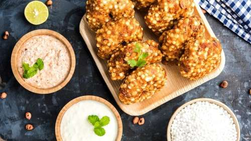 Navratri 2021: Fasting made easy with foods you can still enjoy