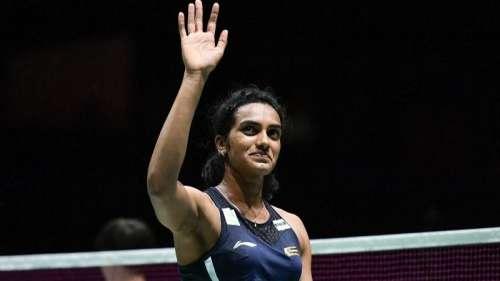 Olympics 2020: PV Sindhu starts with a bang, thrashes Polikarpova in straight games