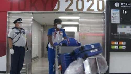 Tokyo Olympics: ओपनिंग सेरेमनी में सिर्फ 19 भारतीय एथलीट लेंगे हिस्सा, छह अधिकारी भी रहेंगे शामिल