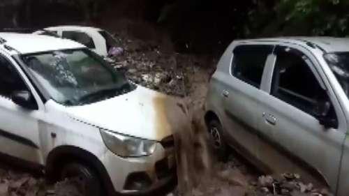 Himachal flash floods: 4 dead & 9 missing, mother-son washed away