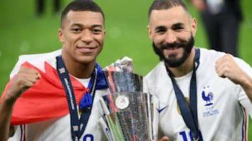 Mbappe's winner help France win Nations League by defeating Spain 2-1