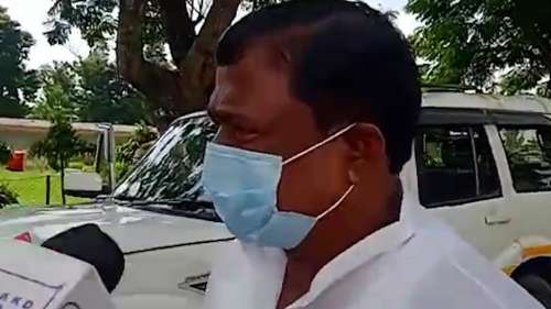 CBI summons Sekh Sufian:ভোট পরবর্তী হিংসার তদন্তে নন্দীগ্রামে তৃণমূল নেতা  শেখ সুফিয়ানকে তলব সিবিআইয়ের