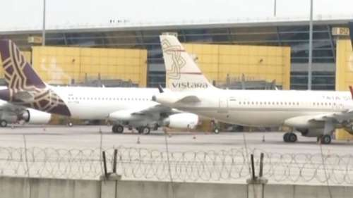 International Flight Ban: अंतरराष्ट्रीय उड़ानों पर 30 सितंबर तक लगा बैन, DGCA ने जारी किया सर्कुलर