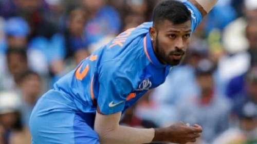 पांड्या ने फैंस को दी खुशखबरी, T20 विश्व कप में गेंदबाजी करने को तैयार