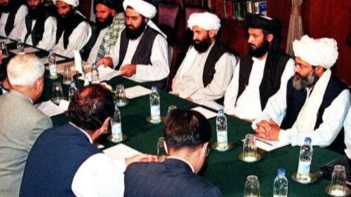 Taliban: বামিয়ানের বুদ্ধমূর্তি ধ্বংসের নির্দেশ দেওয়া আখুন্দই তালিবানের প্রধানমন্ত্রী