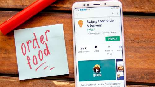 While Zomato IPO awaits listing , Swiggy delivers hot $1.25 billion fund raising from investors
