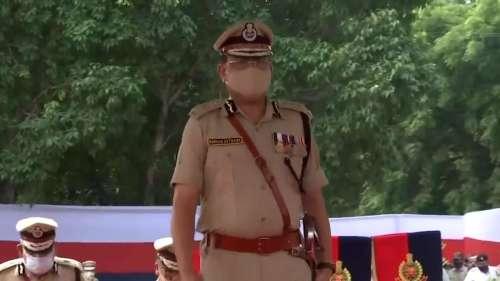 'Hidden vendetta': Delhi top cop tells court on pleas against his appointment