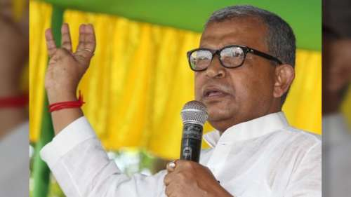 Manas Bhunia: চিট ফান্ড মামলায় এবার মানসকে ডেকে পাঠাল CBI