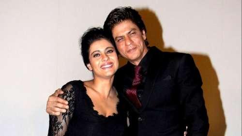 Shahrukh Khan और Kajol की केमिस्ट्री एक बार फिर पर्दे पर आएगी,राजकुमार हिरानी की फिल्म में मचाएंगे धमाल