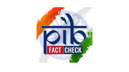 I&B ministry launches account on Telegram for fact-checking