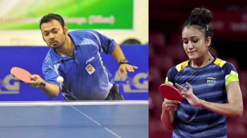 Manika Batra accuses national table tennis coach of fixing Olympic qualifiers