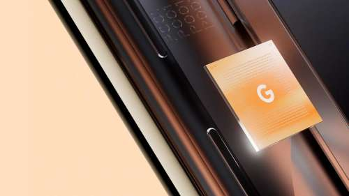 Google Tensor custom mobile SoC announced, will power Pixel 6 & Pixel 6 Pro