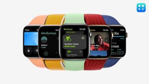 Apple Watch Series 7: दुनिया के सबसे एडवांस्ड डिस्प्ले के साथ लॉन्च हुई Apple की नई वॉच
