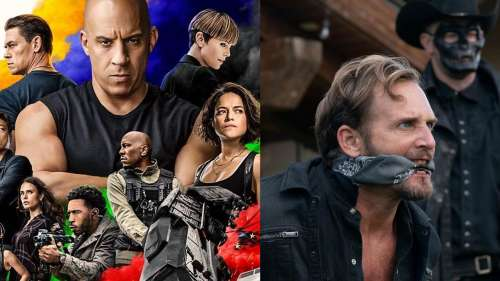 'Fast & Furious 9', 'The Forever Purge' release date postponed in India