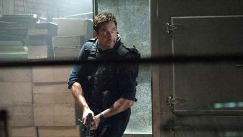 Gerard Butler files lawsuit against 'Olympus Has Fallen' producers, here's why
